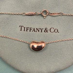 💎HOST PICK💎BRAND NEW Authentic Tiffany & Co. Elsa Peretti Bean Design Pendant
